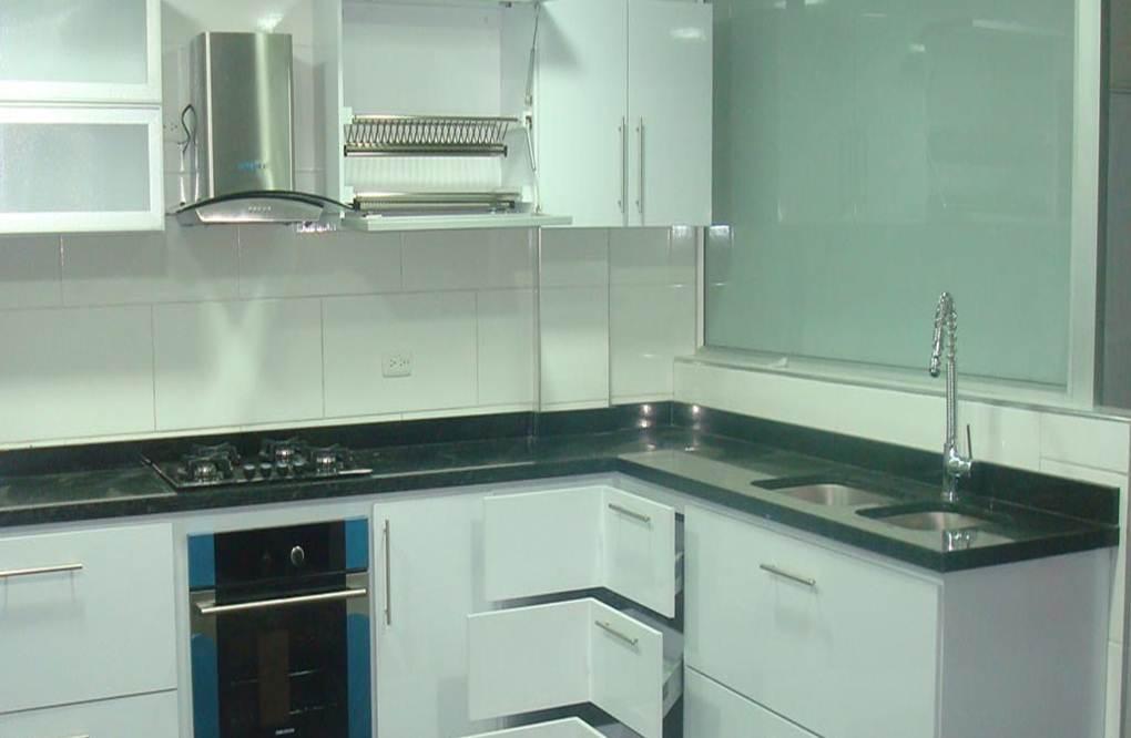 Cocinas Integrales Constructora Carvajal Sas